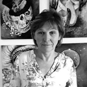 Samantha van der Westhuizen
